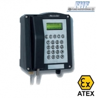 Telefon fix FHF model ExResistTel (ATEX)