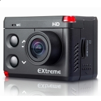 ISAW A3 Extreme Full HD Action Camera camcorder, montura, casca, enduro, sport