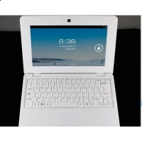 Mini laptop 10 inch TTG 581  mini, laptop, android, computer, taste