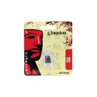 Card memorie Kingston Micro SD 8GB Class 4