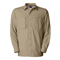 Camasa North Face Horizon Peak Woven Shirt - impermeabila UPF 30 marimea XL