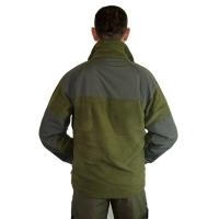 Jacheta Soft Shell fleece JF30