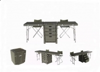 Mobilier camping militar
