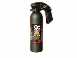 Spray iritant anti-ursi, cu piper 400ml