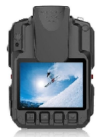 Camera video agenti SOP02A, 32GB, GPS, HD (2304x1296)