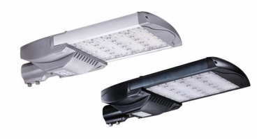 Lampa stradala cu led Philips Lumileds model NRD-50H5-50 50W, 8000 lumeni