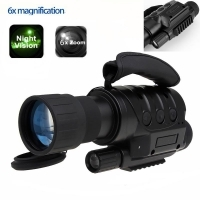 Monoclu Rongland NV-650D+ Night Vision